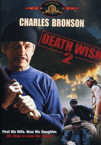 Death Wish [Movie] - Death Wish 2