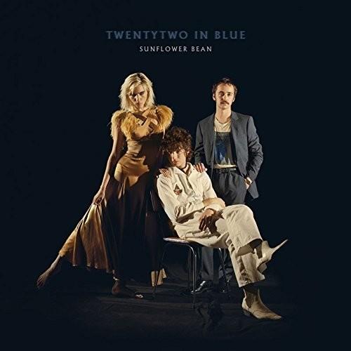 Sunflower Bean - Twentytwo In Blue [Import Limited Edition LP]