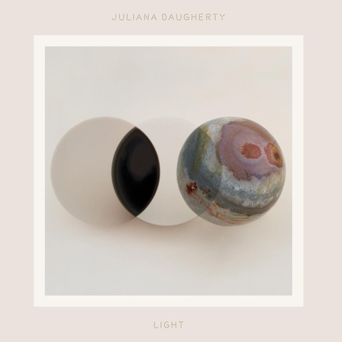 Juliana Daugherty - Light [LP]