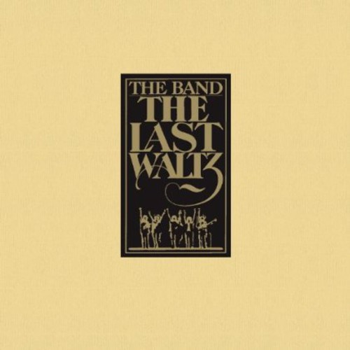 The Band - Last Waltz
