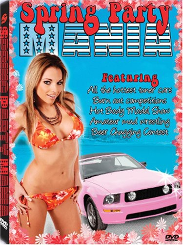 Spring Break Mania [Import]