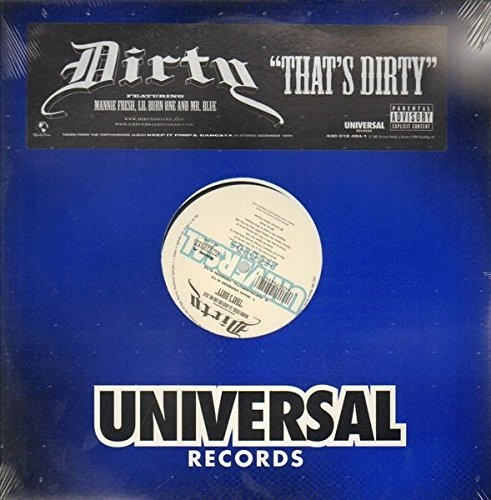 That's Dirty [Import]