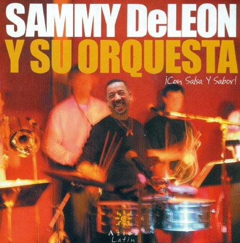 Con Salsa Y Sabor
