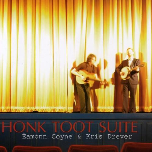 Coyne/Drever - Honk Toot Suite