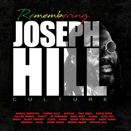 Various Artists - Remembering Joseph Hill [2CD]