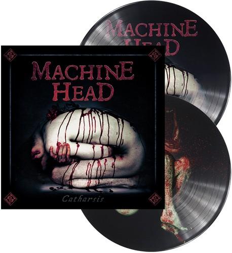 Machine Head - Catharsis [Import LP]