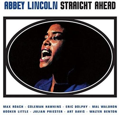 Abbey Lincoln - Straight Ahead (Uk)