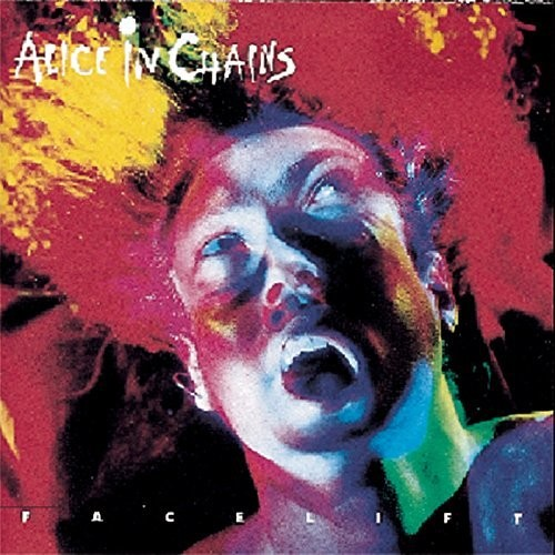 Alice In Chains - Facelift (Gold Series) (Aus)
