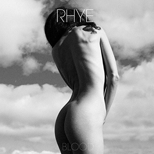 Rhye - Blood [LP]