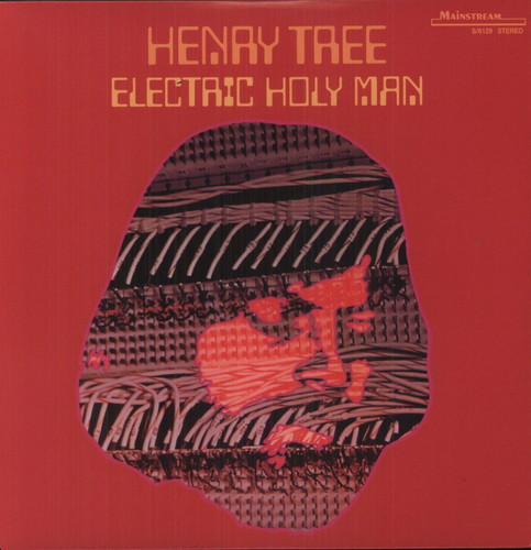 Electric Holy Man