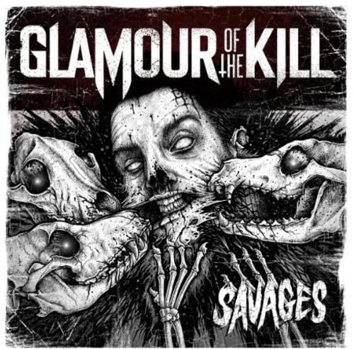 Savages [Import]