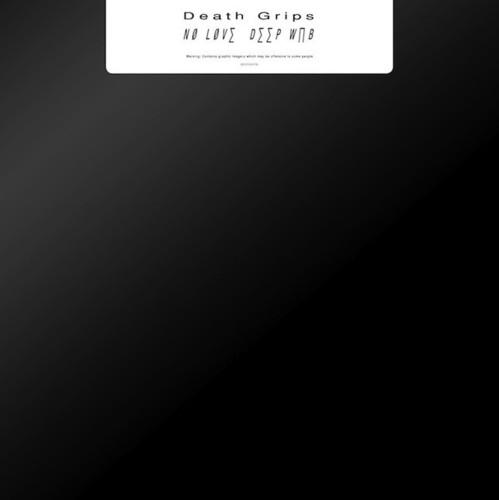 Death Grips - No Love Deep Web [Vinyl]