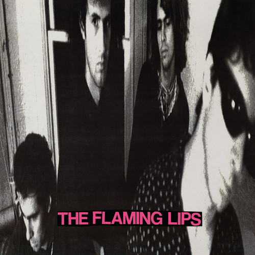 The Flaming Lips - In A Priest Driven Ambulance [Remastered LP]