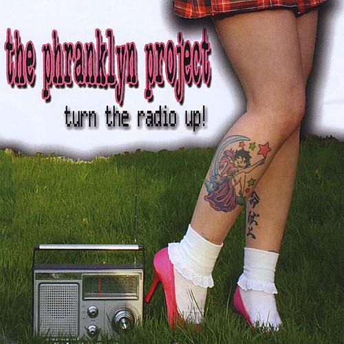 Turn the Radio Up!