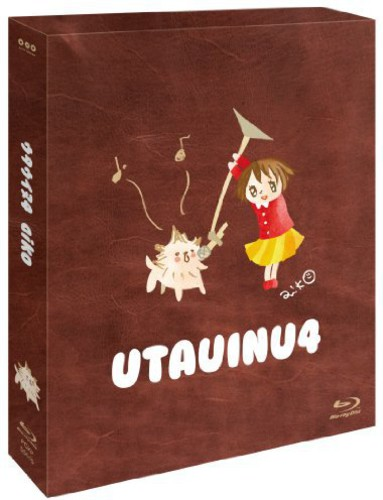 Utauinu 4 [Import]