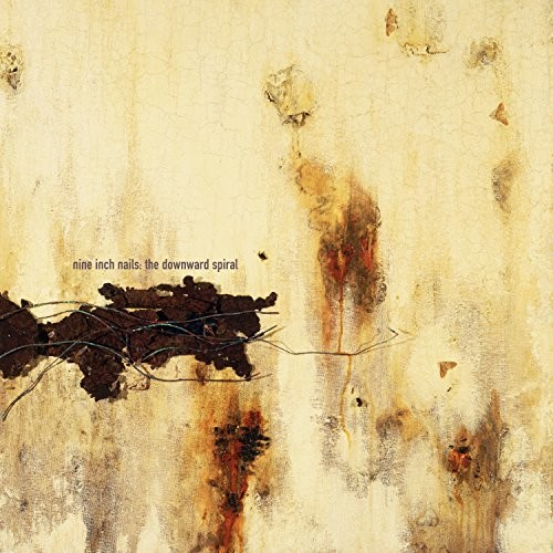 Nine Inch Nails - Downward Spiral: Definitive Edition [2LP]