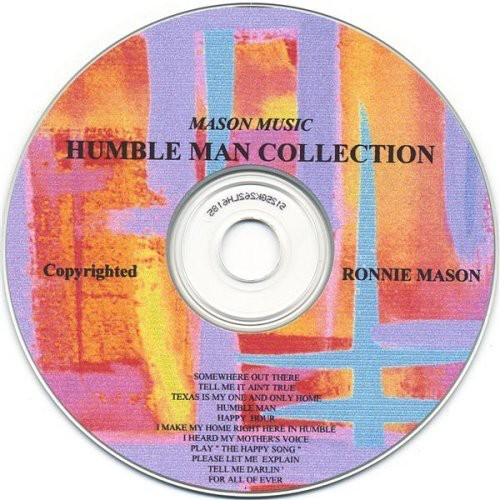 Humble Man Collection