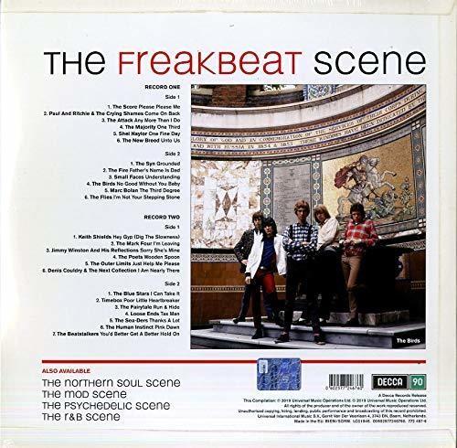 Freakbeat Scene /  Various [Import]