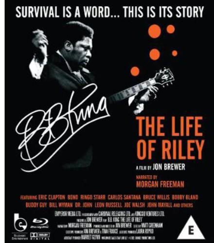B.B. King: The Life of Riley