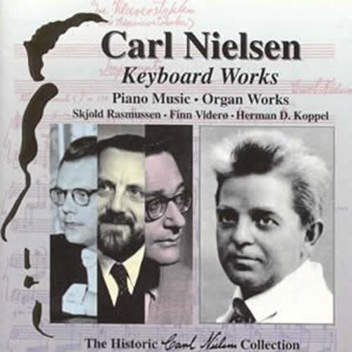 V5: Music of Carl Nielsen