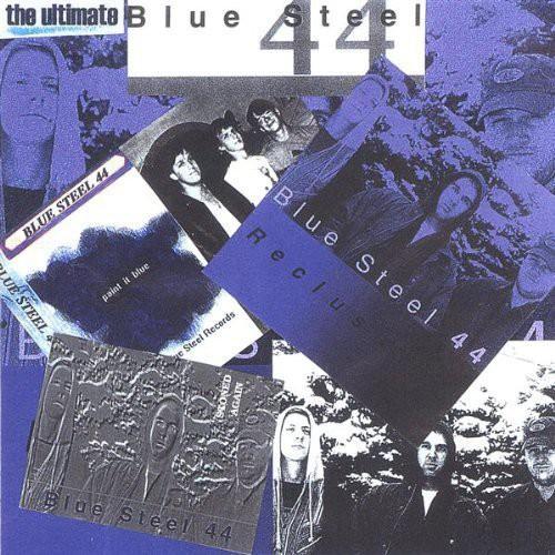 Ultimate Blue Steel 44