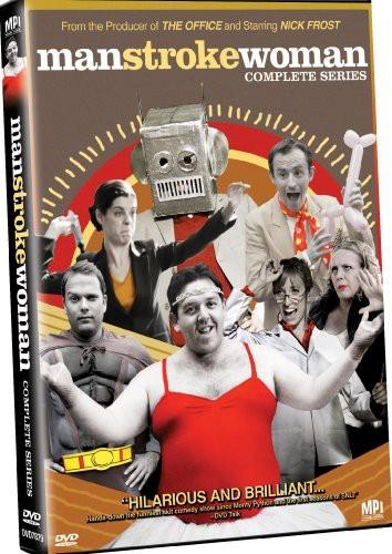 Man Stroke Woman: Complete Series