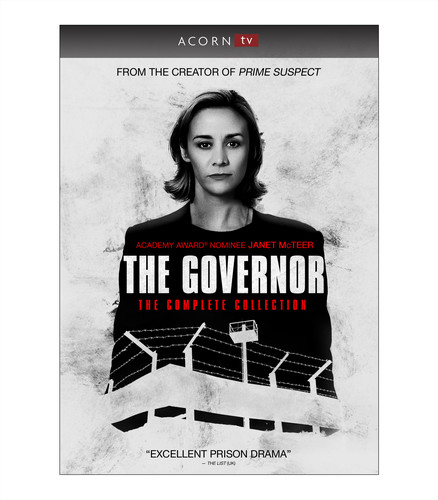 The Governor: The Complete Collection