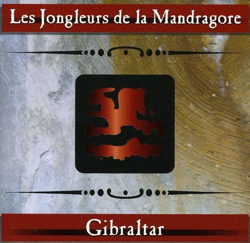 Disque Gibraltar Des Jongleurs de la /  Various