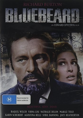 Bluebeard [Import]