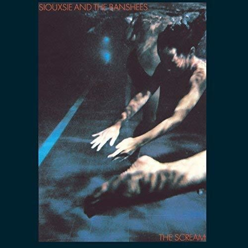Siouxsie & The Banshees - The Scream [LP]