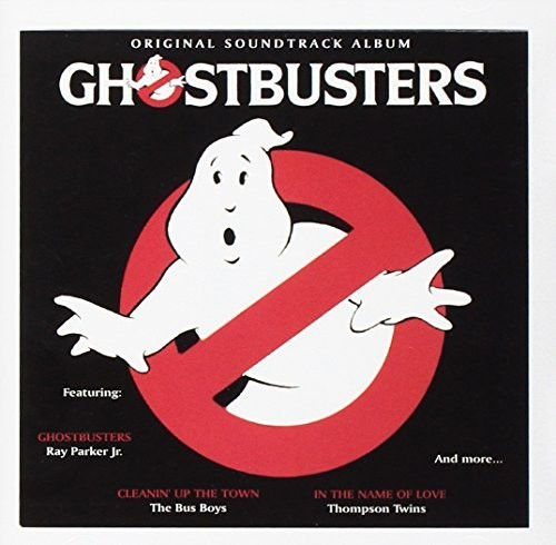 Ghostbusters (Original Soundtrack)