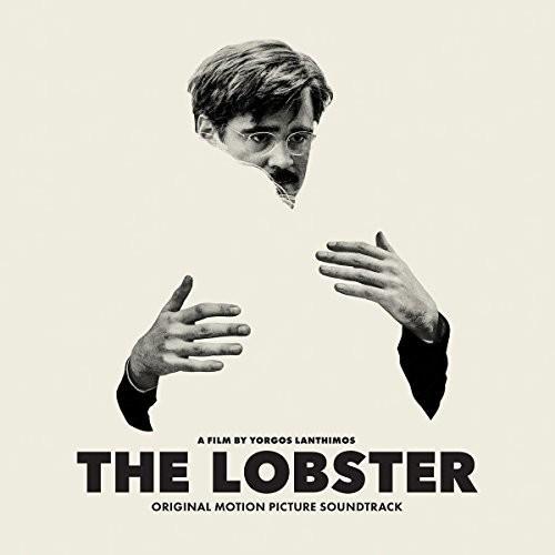 The Lobster (Original Soundtrack) [Import]