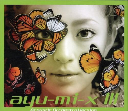 Ayu-Mi-X 3 [Import]
