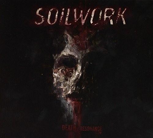 Soilwork - Death Resonance