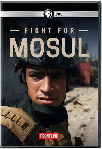 Frontline: Mosul