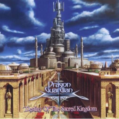 Destiny of the Sacred Kingdom [Import]