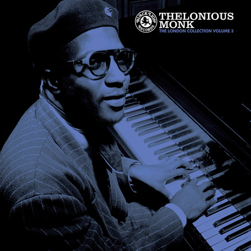 Thelonious Monk - London Collection, Vol. 3