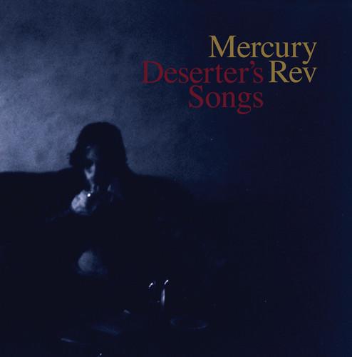 Mercury Rev - Deserter's Songs [LP]