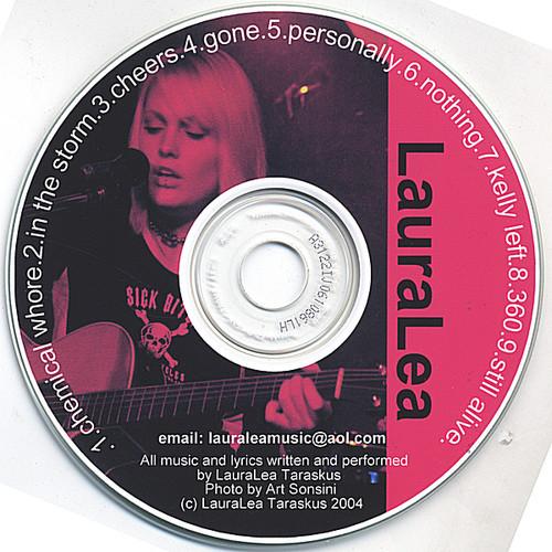 Lauralea