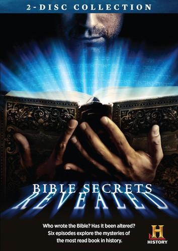 Bible Secrets Revealed
