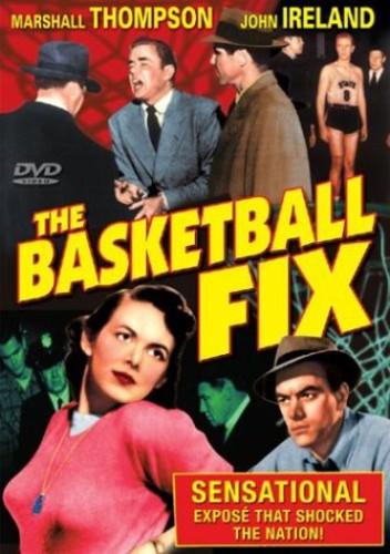 The Basketball Fix