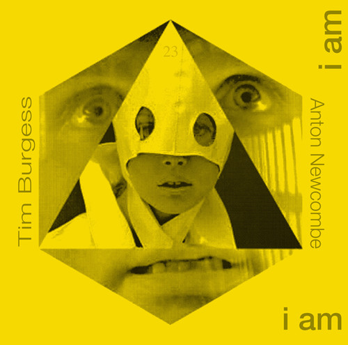 Doors of Then: I Am Yours I Am You