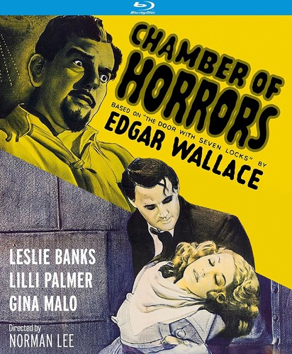 Chamber of Horrors (1940) - Chamber Of Horrors (1940)
