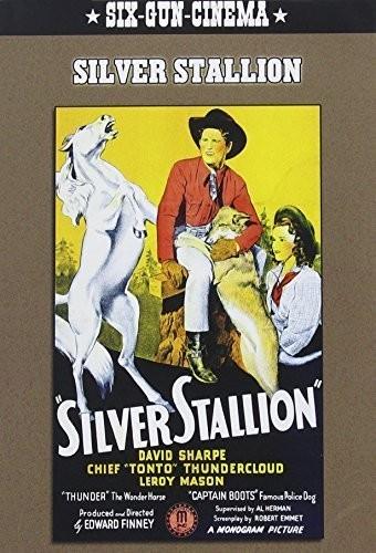 Silver Stallion (1941)