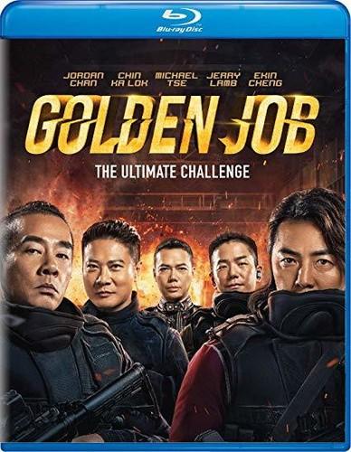- Golden Job