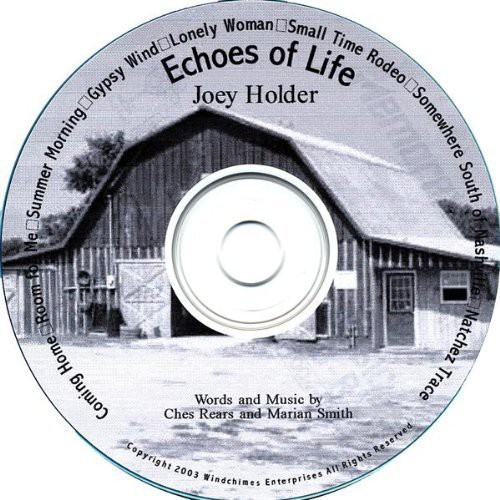 Echoes of Life