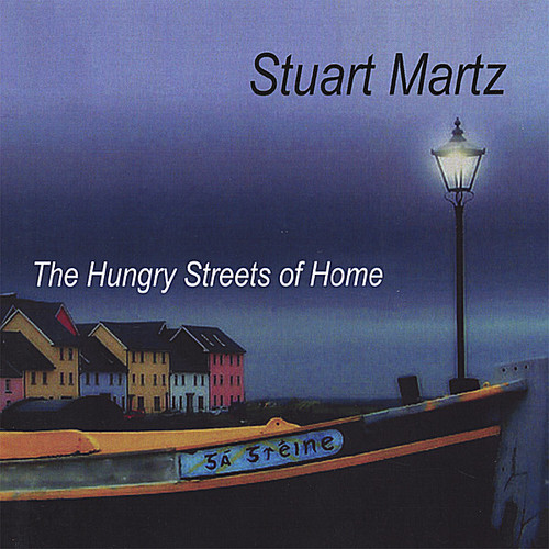 Hungry Streets of Home