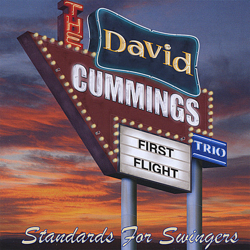 First Flight-Standards for Swingers