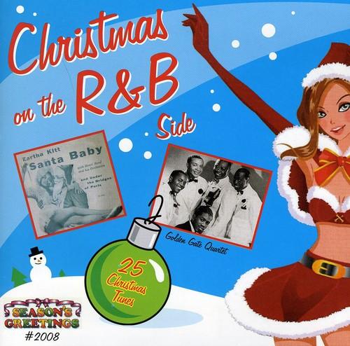 Christmas On The R&B