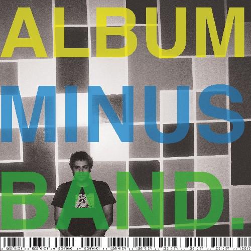 Album Minus Band